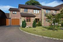 semi detached house in Orchard Gardens, Gatley...