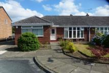 Semi-Detached Bungalow for sale in Arnside Close, Gatley...