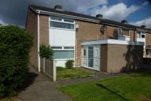 2 bed End of Terrace property in Avon Road, Heald Green...