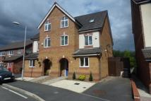 1 bedroom semi detached house in Northumberland Way...