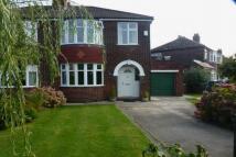 3 bedroom semi detached house for sale in Green Walk, Gatley...