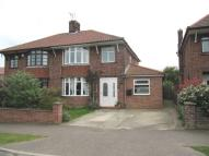 4 bedroom semi detached house in Claydon Grove, Gorleston...
