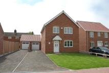 4 bedroom new property for sale in Plot 3 The Paddocks...