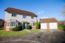 4 bedroom Detached property for sale in Blake Drive, Bradwell