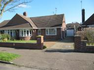 Youell Avenue Semi-Detached Bungalow for sale