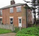 Lowestoft Road semi detached house for sale