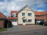 5 bedroom Detached property for sale in Lord Montgomery Way...