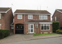 Detached house for sale in St. Margarets Way...