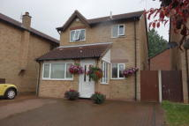 3 bed Detached property in Hogarth Close, Bradwell