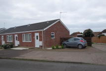 1 bed Terraced Bungalow for sale in Noel Close, Hopton