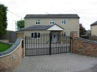 4 bed Detached house for sale in Ash Lane, No Mans Heath...