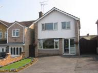 3 bedroom Detached property in Morris Hill, Dordon, B78