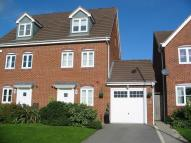 semi detached property in Leyland Road, Glascote...