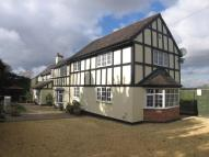 Detached house for sale in Comberford, Tamworth, B79
