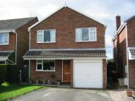 4 bed Detached house for sale in Ivy Croft Road, Warton...