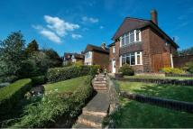Detached house in Upper Gungate, Tamworth...