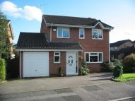 4 bedroom Detached home in Henley Close, Tamworth...