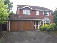 5 bedroom Detached house for sale in Glascote Lane, Wilnecote...