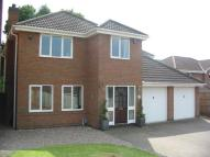 Detached home in The Hedgerows, Wilnecote...