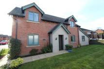 4 bed Detached property in The Edge, Dunns Lane, B78