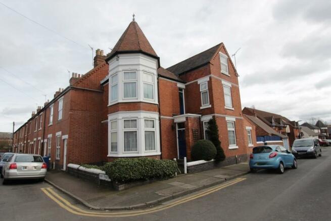 4 bedroom end of terrace house for sale in heath street tamworth b79