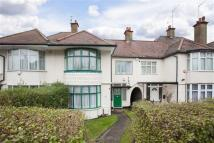 semi detached house to rent in Ashbourne Avenue, London...