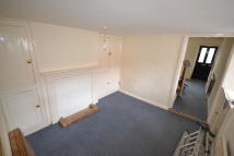 2 bedroom End of Terrace home to rent in Ashley Cross