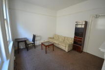 Boscombe Studio apartment to rent