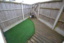 2 bed Terraced property to rent in Pokesdown