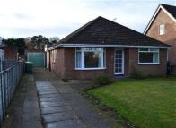 Bungalow to rent in Drayton