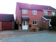 3 bed semi detached house to rent in New Costessey