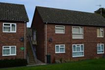 East Flat to rent