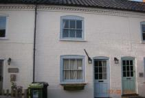 1 bedroom Cottage in Corpusty