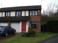 Festival semi detached property for sale
