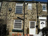 Low Terraced house to rent