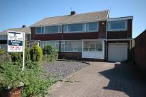 3 bed semi detached house for sale in Bill Quay