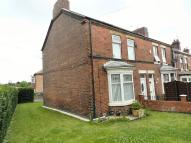 Terraced home for sale in Felling