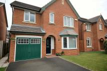 4 bed Detached property in Wardley