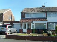 3 bedroom semi detached property for sale in Bill Quay