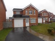 3 bedroom Detached house to rent in Blaydon