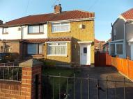 2 bed semi detached property in Lobley Hill