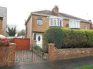 3 bed semi detached house in Highfield, Birtley