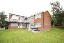Flat to rent in Abington, Ouston