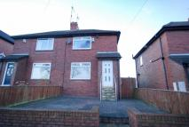 semi detached home for sale in Swards Road, Gateshead