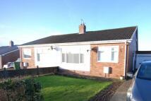 2 bedroom Bungalow to rent in Garsdale, Birtley
