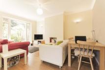 Kelman Close Flat to rent