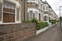 4 bedroom Terraced house to rent in Leander Road...