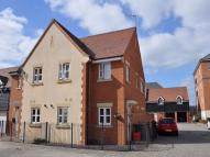 semi detached house in Egdon Close, Haydon End...
