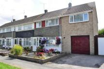 End of Terrace home in Fraser Close, Nythe...