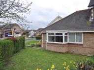 2 bed Semi-Detached Bungalow in Pheasant Close...